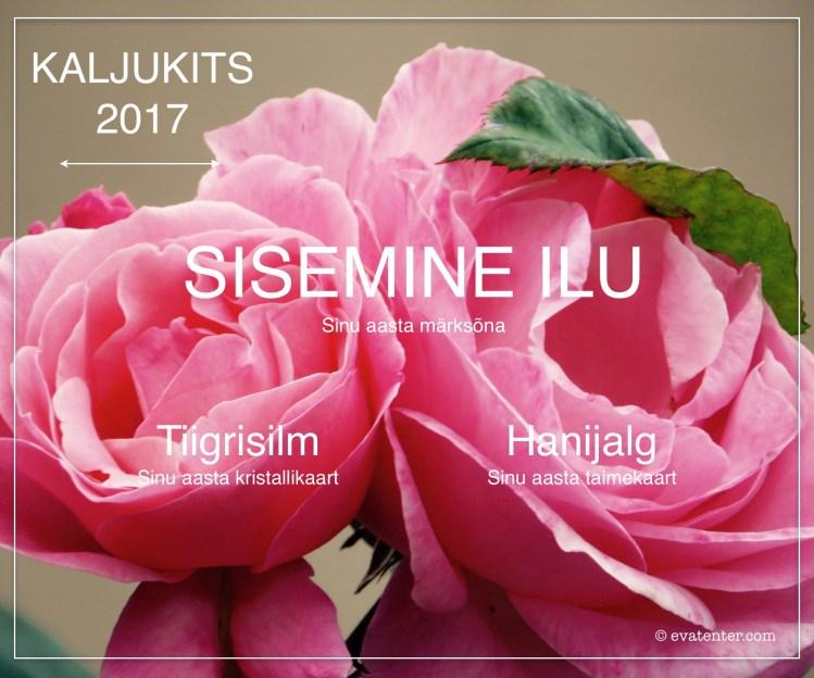 horoskoop 2017 kaljukits
