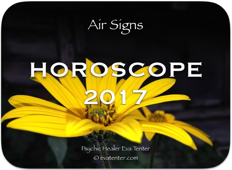 2017 horoscope air signs