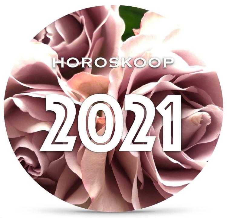 2021 horoskoop