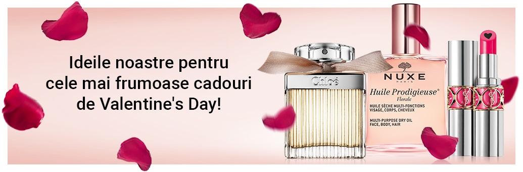 Cadouri de Valentine's Day pentru ea și pentru el