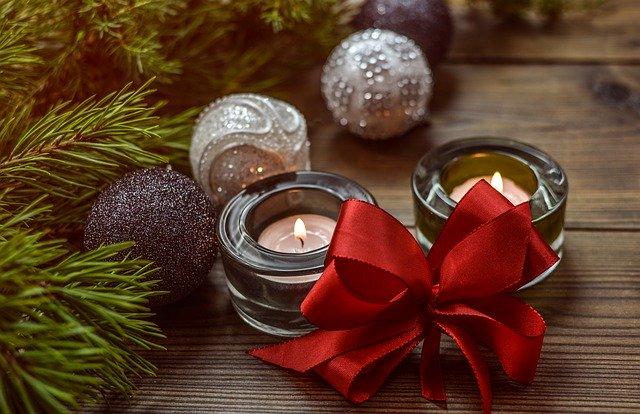 E timpul să luăm decorațiuni Crăciun pentru sărbători de vis