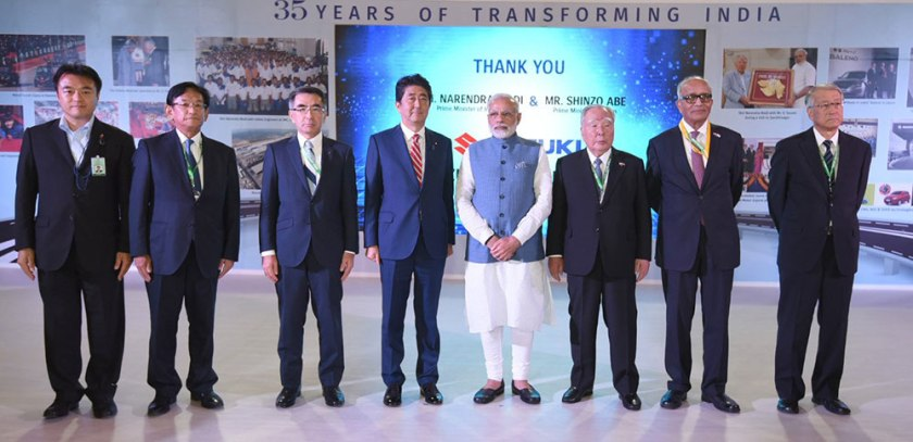 Suzuki-Government-of-India-1st-Battery-Plant-in-India