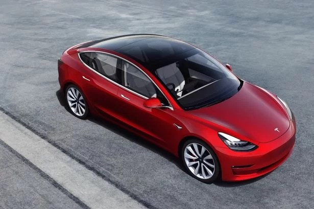 Tesla Model 3 Review – Specs, Performance, Price & Launch Date in India