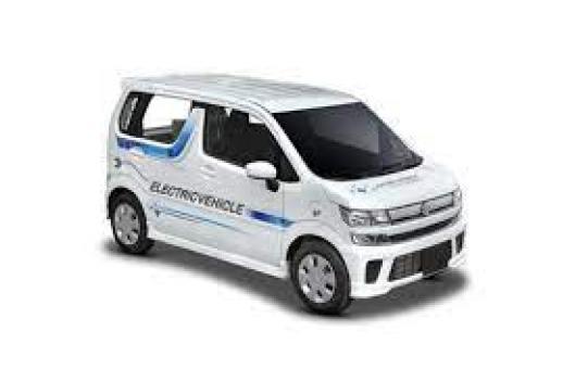 Maruti WagonR EV Review