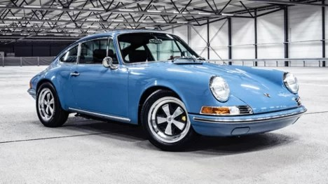 Electric Porsche 911 Restomod – All You Need to Know