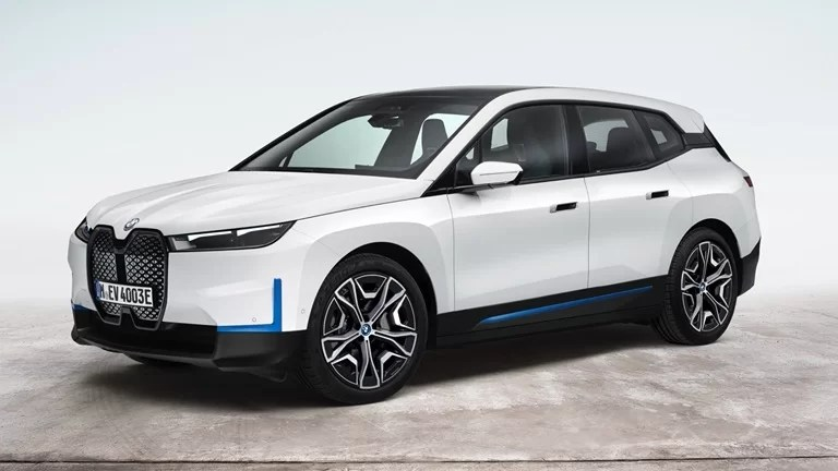 New BMW iX XDrive50 – Features, Specifications, Price & Launch Date