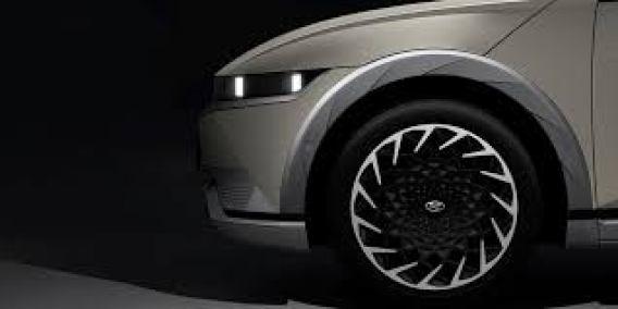Hyundai Ioniq 5 Tyre