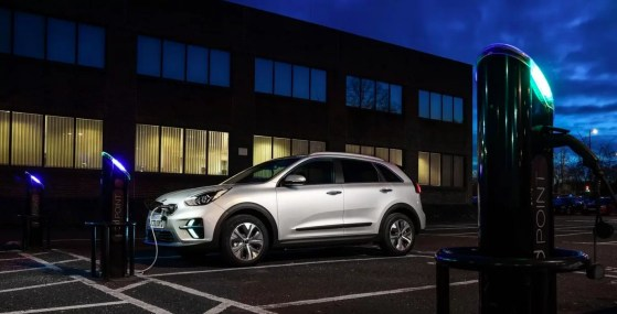 Kia Europe has announced a strategic relationship with ride-hailing business Uber, under which the carmaker will provide discounted electric models
