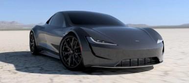 Tesla Roadster-5