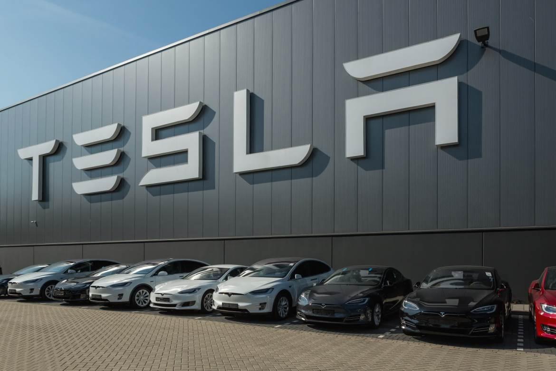 Tesla Delivered 201,250 Vehicles In The Second Quarter of 2021