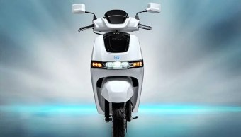 TVS-iQube-Electric-scooter