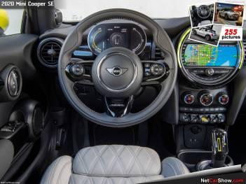 Mini-Cooper_SE-2020-interior