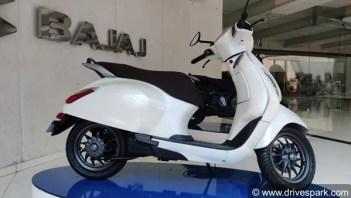bajaj-chetak-electric-side-design