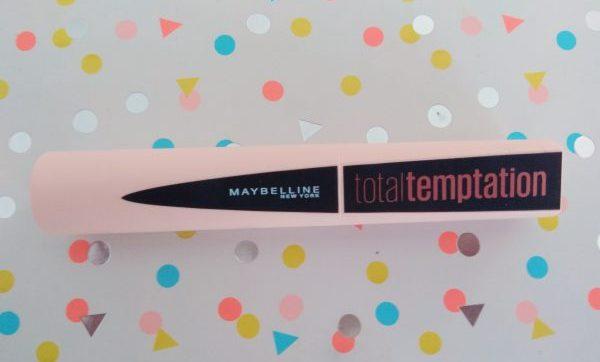 Total Temptation de Maybelline