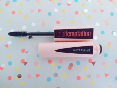MAYBELLINE, Total Temptation