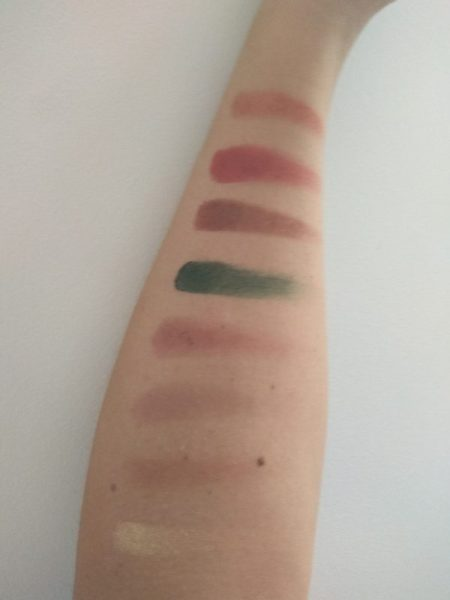 swatches Mint Chocolate (2)