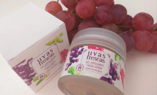 Uvas Frescas