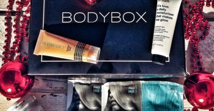 bodybox diciembre 2018