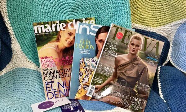 Regalos revistas Abril 2019
