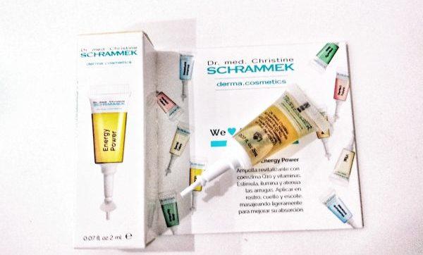 Dr.med. Christine Schammerk derma.cosmetics