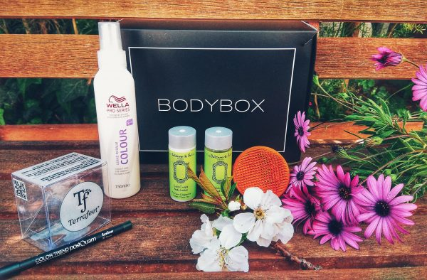 Bodybox Abril 2019