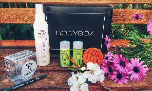 Bodybox Abril 2019