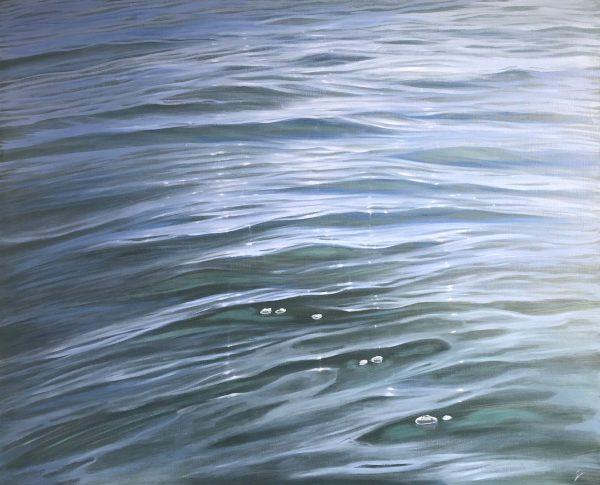 Infinity - Large Original Painting