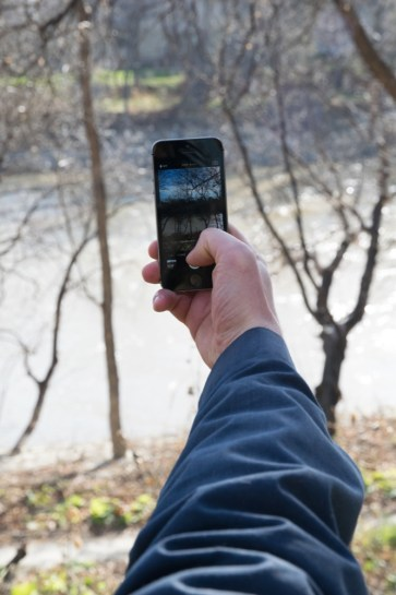 I wrote a story about phone photography and its effects on the camera and photography industry.