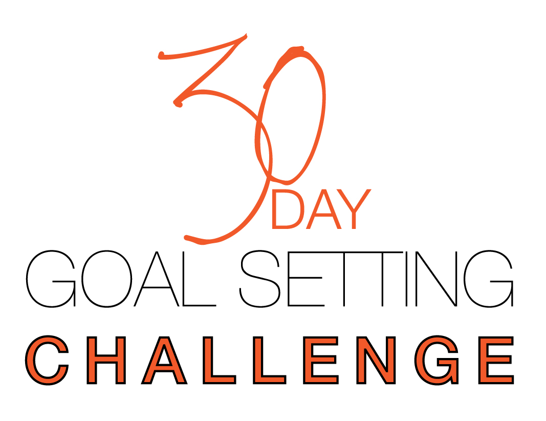 30 Day Goal Setting Challenge Tickets