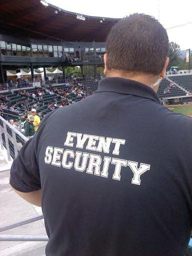 Event Professionals Security Zossen