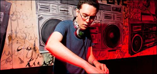 DJ AutoRock