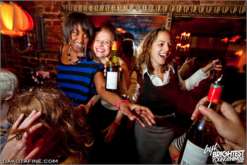 Beaujolais Girls