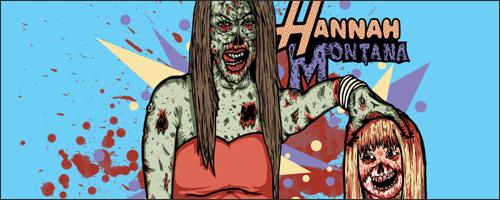 zombie hannah