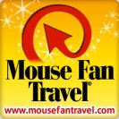 Mouse Fan Travel