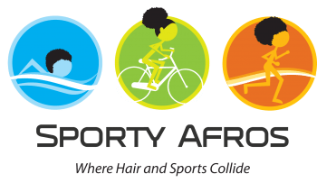 sporty afros logos