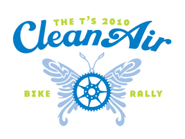 clean air bike rally