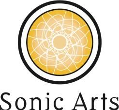 Sonic Arts Logo