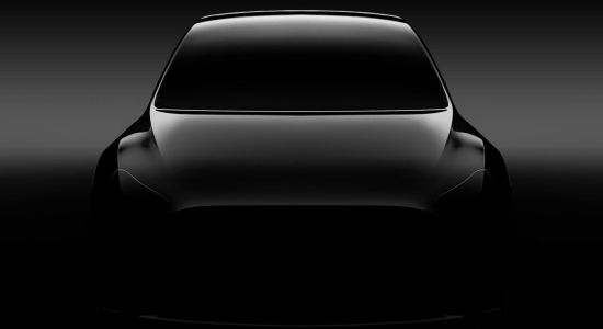Tesla Model Y - upcoming electric cars