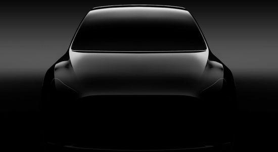 Tesla Model Y - upcoming electric cars