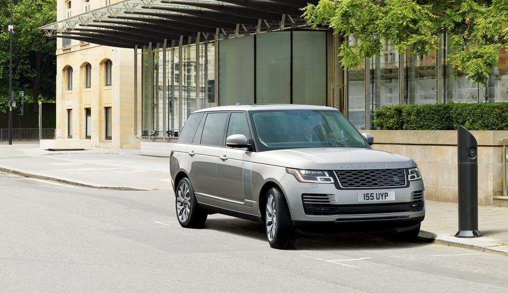 Land Rover Range Rover Plug-in