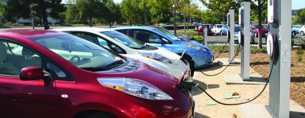 electric vehicle rebate