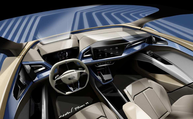 This Week in EV News: Audi Q4 e-tron, Honda Urban EV Interior, Kia Soul EV 243 Mile Range, and More!