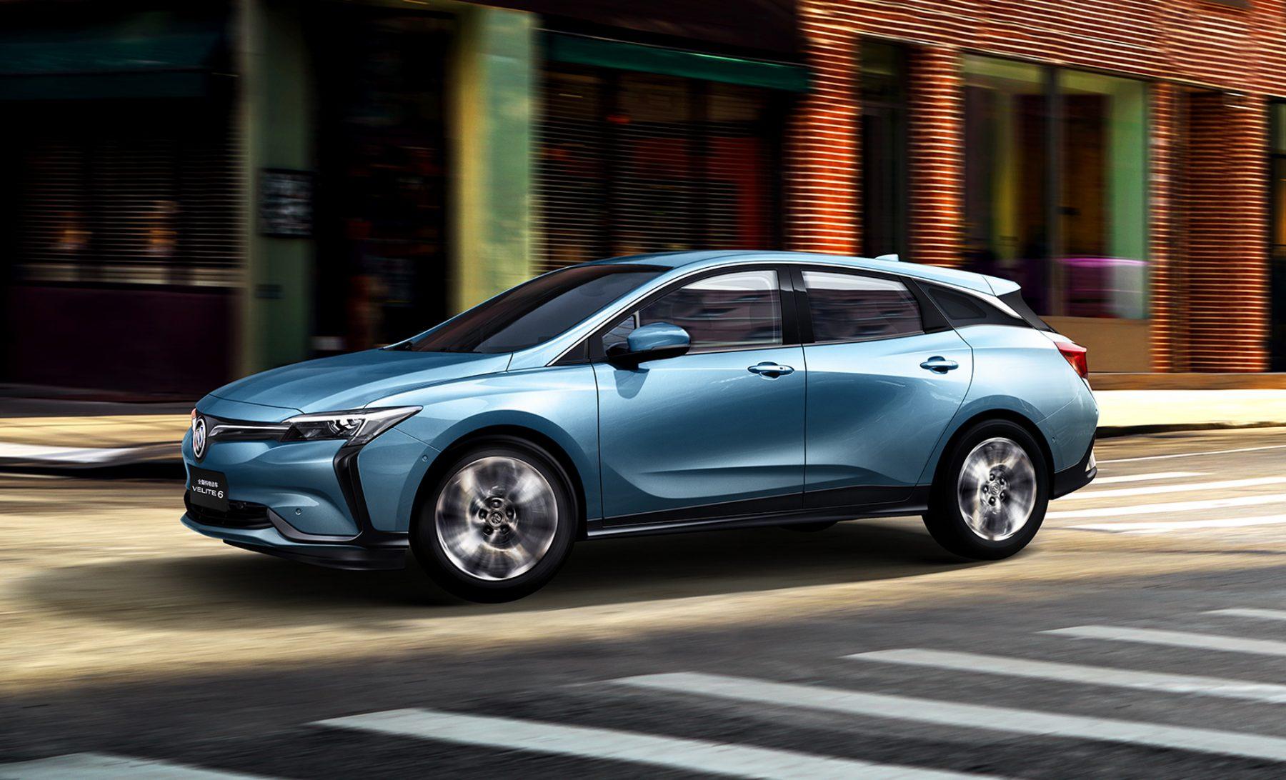 Chevrolet Menlo Ev Revealed Possible Bolt Euv Evbite