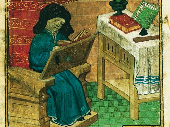 Machaut in the Machine Age