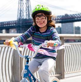 2011 Bike Parade!