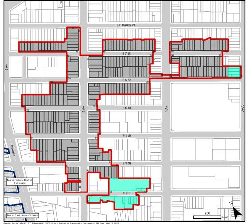 july 2011 lpc proposed district 2nd aver