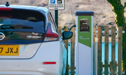 ScottishPower Launches Smart Electric Vehicle Energy Tariff