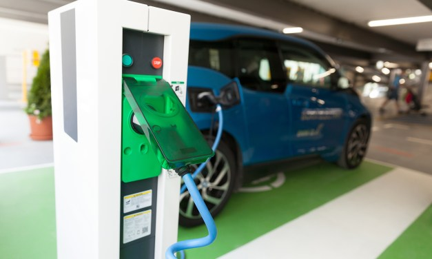 New powers to kick-start the rollout of electric chargepoints across the nation