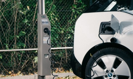 Game-changing electric vehicle charge station launched
