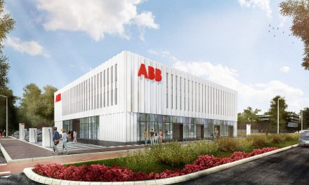 ABB invests in the future for e-mobility with new research centre